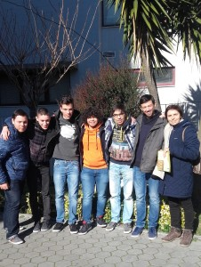 Torneio inter-escolas de Xadrez