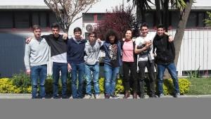 Torneio de Xadrez -Desporto Escolar